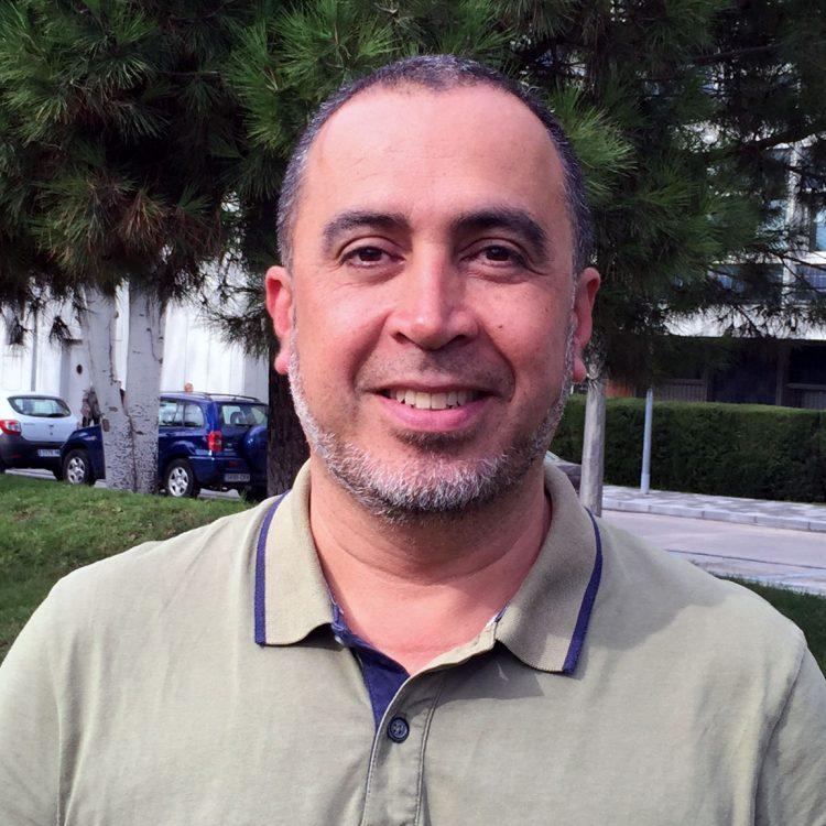 Jose Espinosa