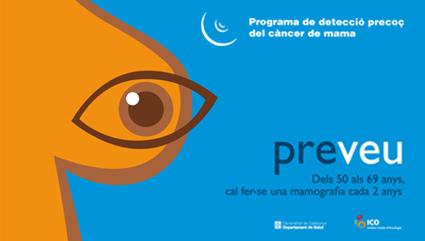 """El Programa de Detecció Precoç de Càncer de Mama ofereix el curs """"Formació per a l'acreditació dels professionals tècnics del programa de Cribratge Poblacional del Càncer de Mama"""""""