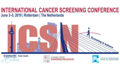 ICO Cancer Screening Unit researchers participate in the biennial Meeting of the International Screening Network (ICSN) in Rotterdam