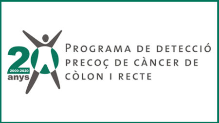 The Colorectal Cancer Screening Program at the Catalan Institute of Oncology celebrates 20 years