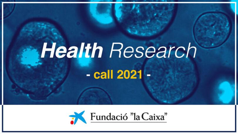 El projecte Integrating genetic and clinical data to predict cancer risk, en el que participa la UCC, ha sigut seleccionat per a la segona fase de la convocatòria Caixa Health 2021