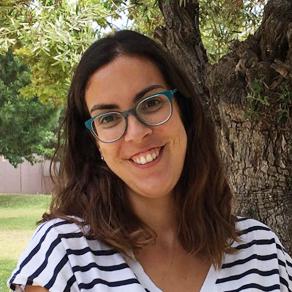 Crsitina Martín