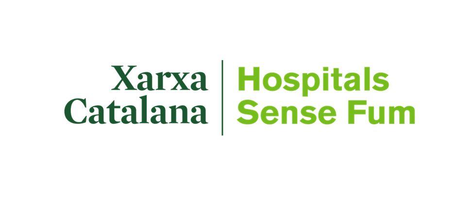 XCHSF: Xarxa Catalana d'Hospitals Sense Fum