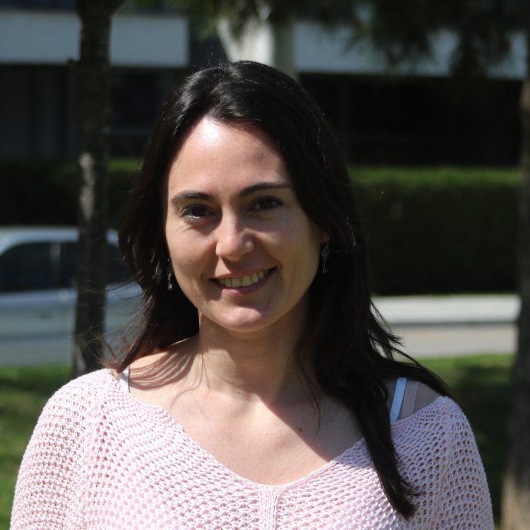 Yolanda Castellano