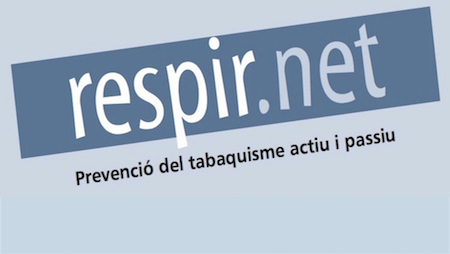 RESPIR.NET: Respiratory symptoms, asthma and passive smoking in children