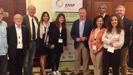 Conferència Internacional de la ENSP