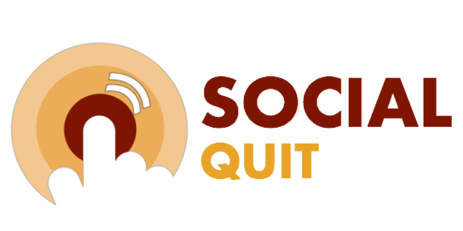 Social Quit: Effectiveness of a smoking cessation intervention in cancer survivors using social networking and instant messaging