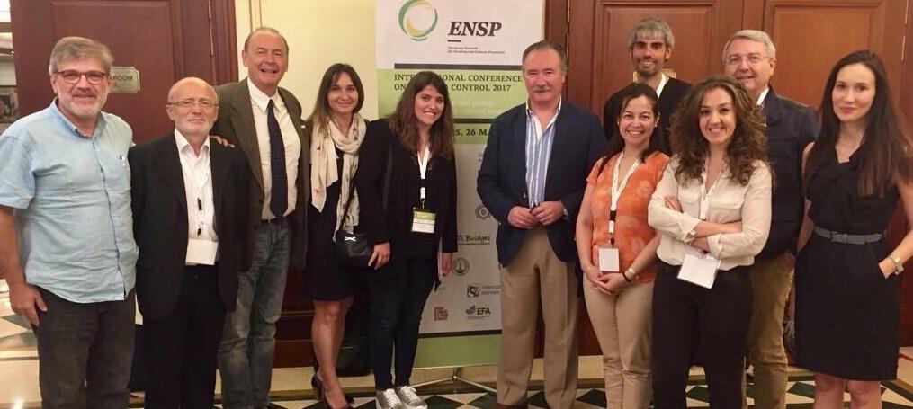 ENSP 2017