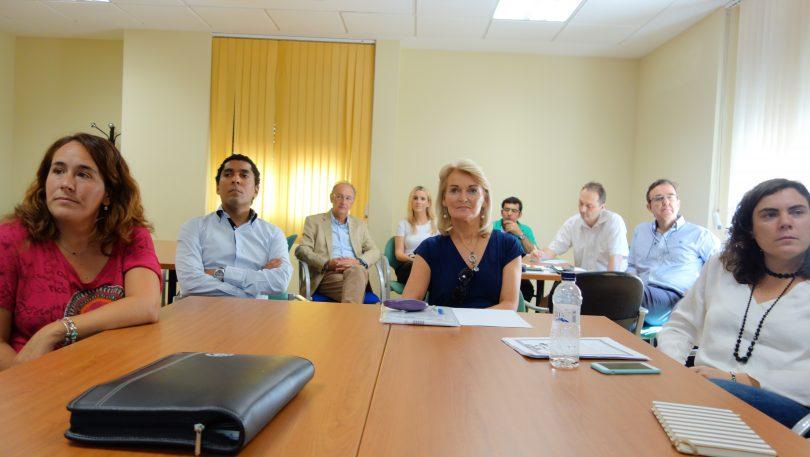 La Xarxa Catalana d'Hospitals sense Fum participa a la Global Network General Assembly 2017 a Sevilla