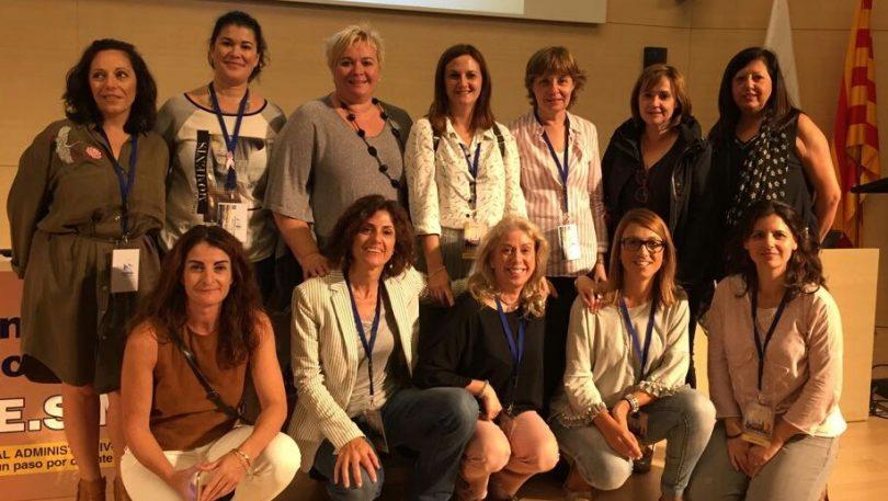 La Unitat de Control del Tabac participa activament a la XVª edició del Congreso Nacional de AESMAS