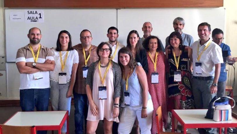XXXVI Reunión Cientifica Anual de la Sociedad Española de Epidemiologia en Lisboa