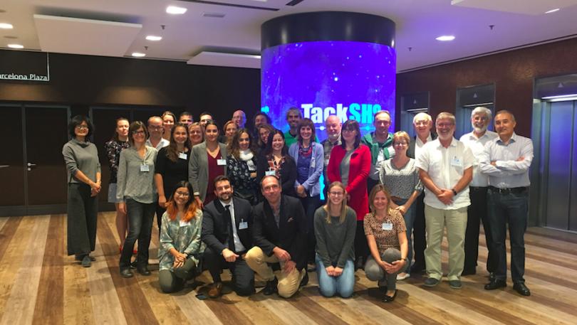 Reunió anual de consorcis TackSHS i Interim Workshop