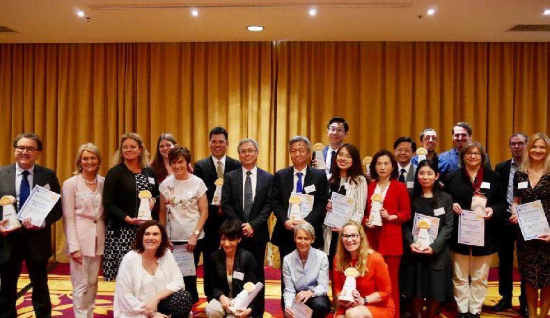 "Dos hospitals catalans de la XCHsF renoven el ""nivell Or"" de la Global Network for Tobacco Free Healthcare Services."