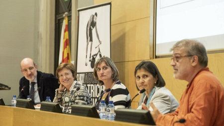 """Debate """"Hacia un futuro sin tabaco"""" del diario ARA"""