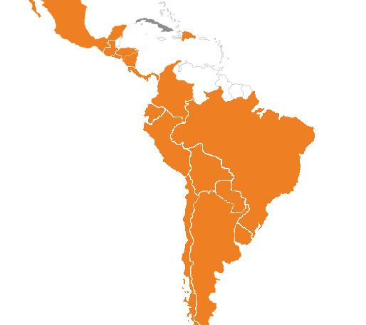 """El progreso del control del tabaco en América Latina: Resultados de la primera edición de la """"Tobacco Control Scale"""" en las Américas"""