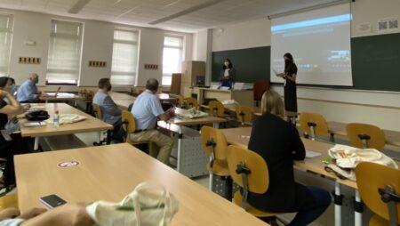 La Unitat de Control del Tabac participa a la Reunión Anual de la Sociedad Española de Epidemiología